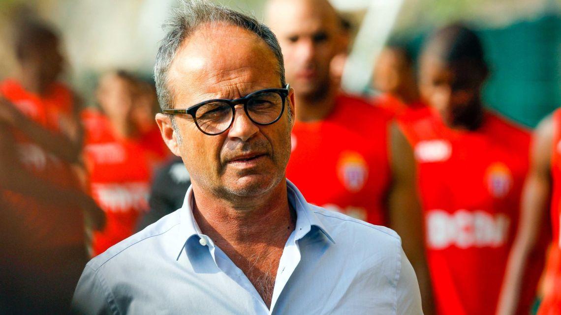 Club : Luis Campos sur le retour ?