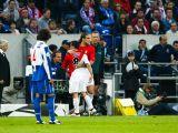 Monaco-Porto, finale