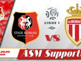 SRFC-ASM : Les compositions