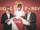 Officiel : Axel Disasi signe 5 ans à Monaco.