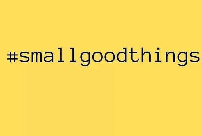 smallgoodthings