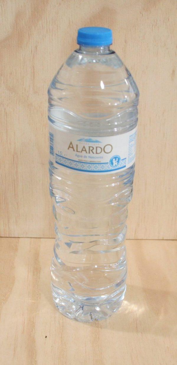 Água Alardo 1,5L