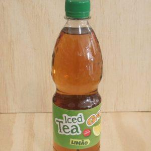 Gruta Iced Tea Limão 0,50l