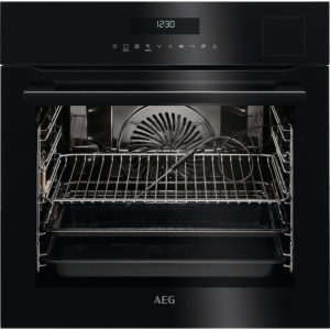 AEG Multidampfbackofen BSE792220B