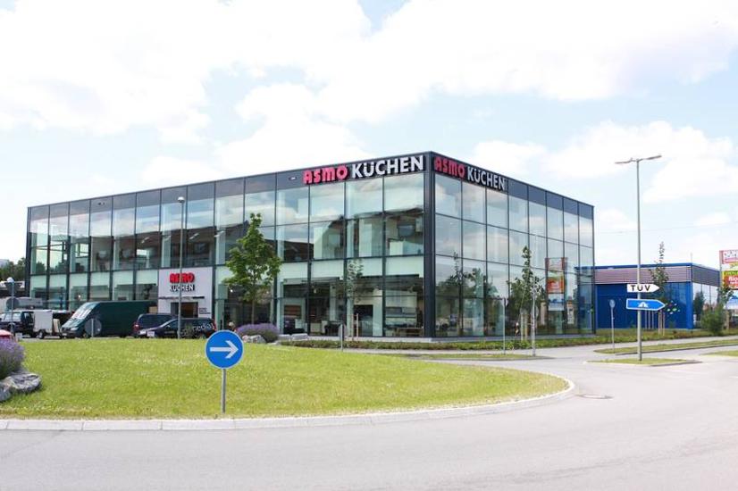 Markenküchen für Unterhaching und Umgebung finden Sie bei ASMO Küchen im Grünwalder Weg 23.
