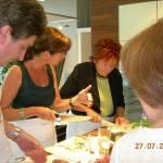 Kochschule 27.07.2007