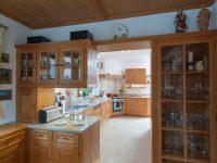 Realisierte Kundenküche in Großhöhenrain