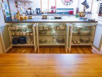 Realisierte Kundenküche in Rohrbach