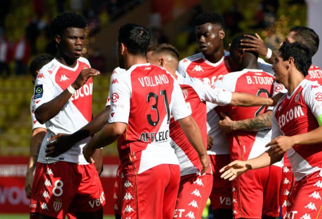 AS Monaco - Official Website
