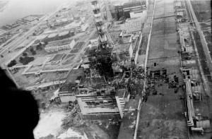 El accidente de Chernóbil, ha sido el accidente nuclear más grave de la Historia, siendo el único que ha alcanzado la categoría de nivel 7 (el más alto) en la escala INES.