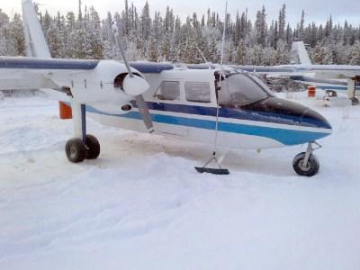 1980 Britten Norman Islander BN-2 for Sale: Specs, Price ...