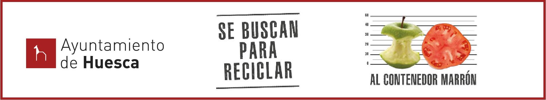 Campaña de Implantación de Recogida Orgánica en Huesca