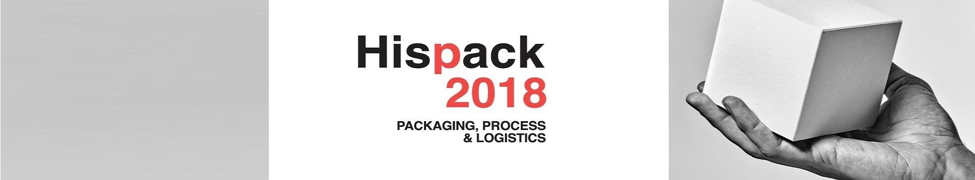 Asobiocom en Hispack 2018
