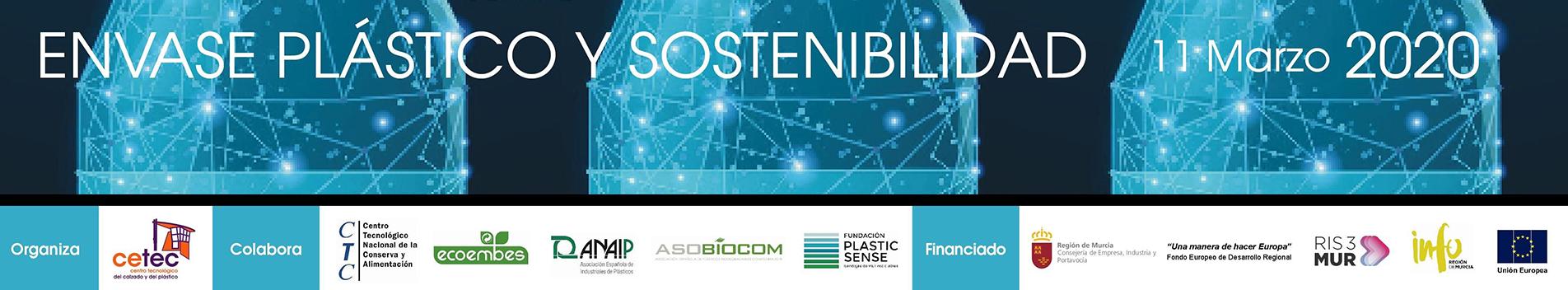 ASOBIOCOM en la Jornada Envase Plástico y Sostenibilidad