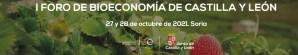 ASOBIOCOM en el Foro de Bioeconomía de Castilla y León