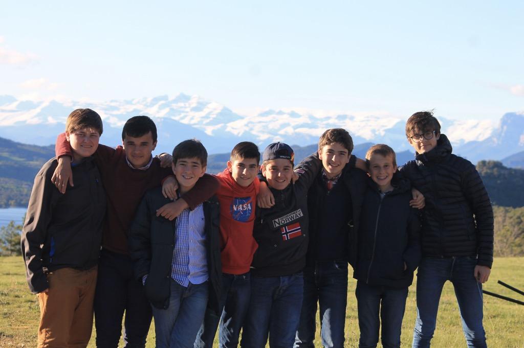 Campeones Supercopa Junior 2019