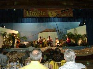 concierto de timple en venezuela