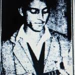 Casimiro Camacho (foto- Hernández Gil)