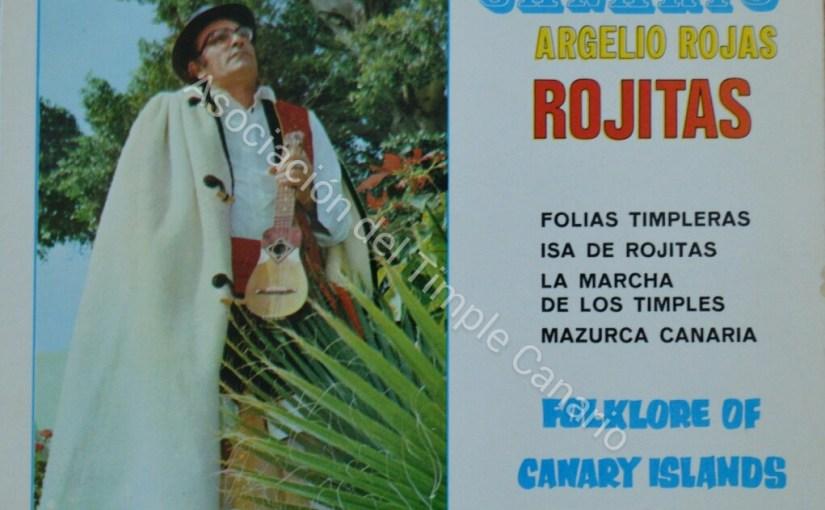 El Timple Canario (Argelio Rojas)
