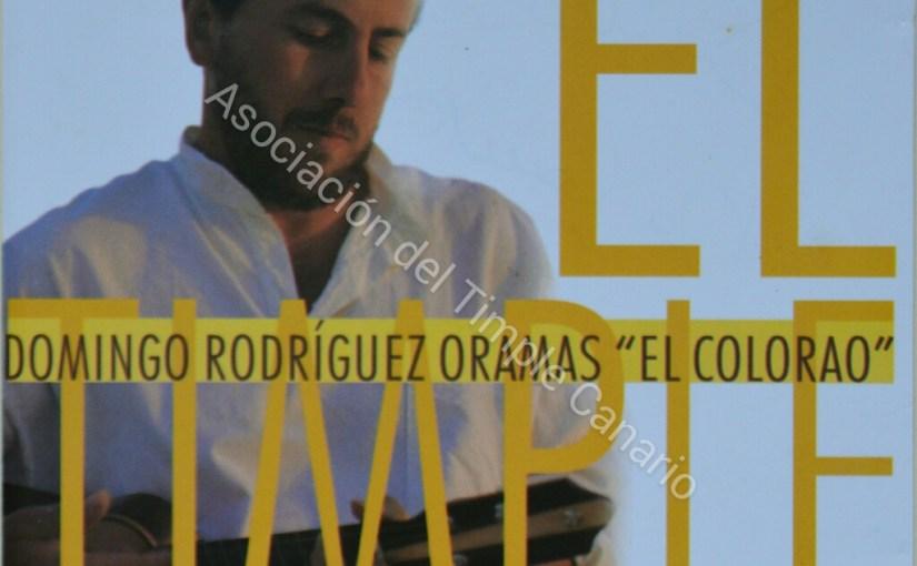 El Timple (Domingo Rodríguez Oramas y Juan Carlos Pérez Brito)