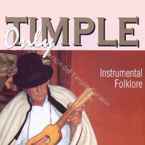 Only Timple (Beni Baute)