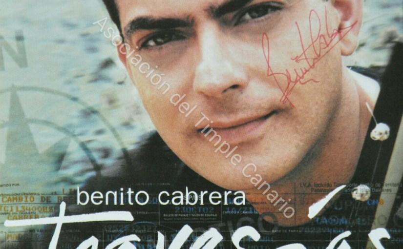 Travesías (Benito Cabrera)