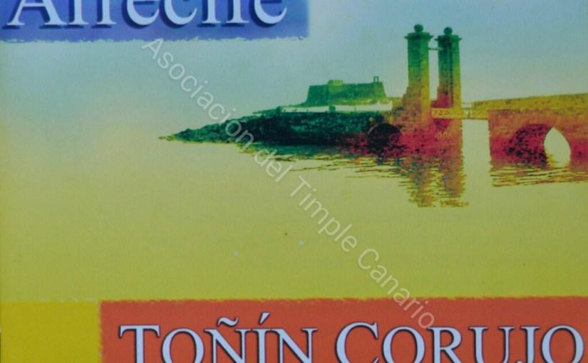 Arrecife (Toñin Corujo)