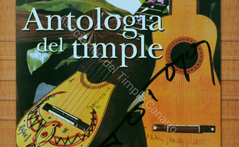 Antología del Timple (Tototoyo Millares)
