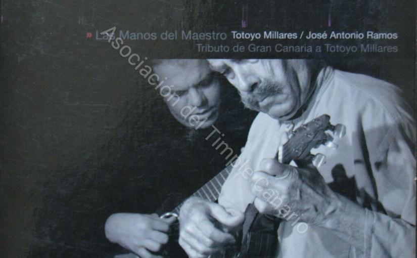 Las Manos del Maestro (Totoyo Millares, José Antonio Ramos)