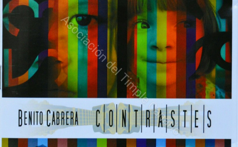 Contrastes (Benito Cabrera)