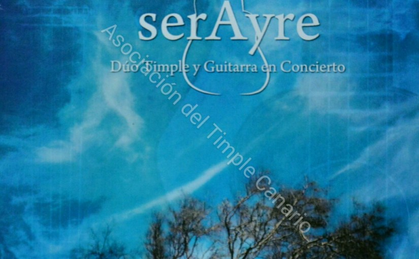 serAyre (Juan José Monzón, Fernando Bautista)