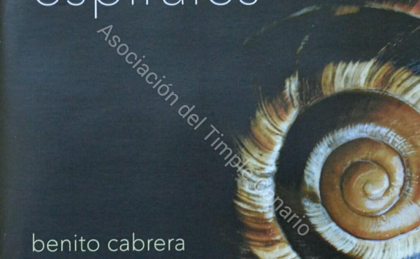 Espirales (Benito Cabrera)