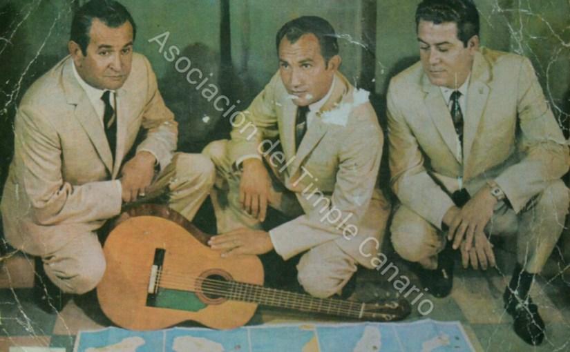 Canciones Canarias (Los Ramos)