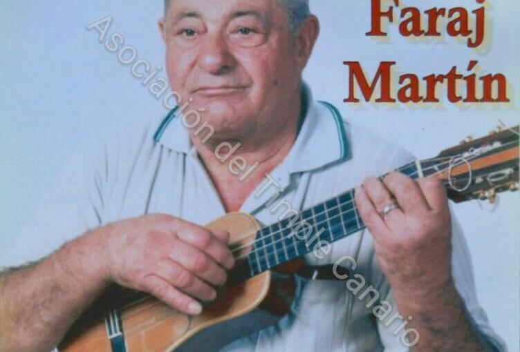 Música tradicional de Timple (José Faraj Martín)