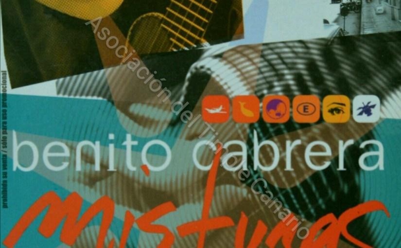"""Misturas """"Single"""" (Benito Cabrera)"""