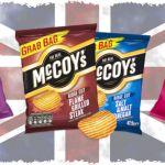 British Crisps found on Amazon - Part 1