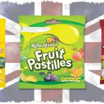 Jelly Babies, Fruit Pastilles, Wine Gums and more!