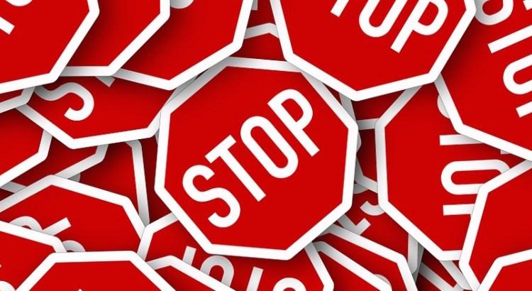 particelle elementari stopwords stop words