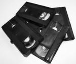 Numérisation de films et vidéos