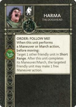 Harma - The Dogshead (Verso) US