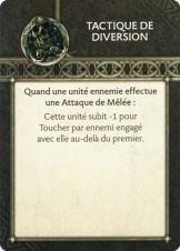 Tactique de Diversion