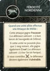 Stark Ferocite-nordienne