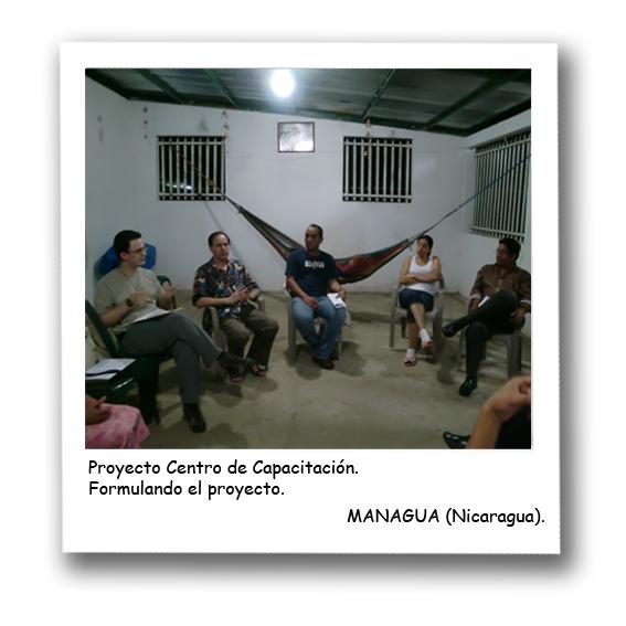 Proyecto Managua