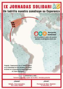Jornadas SolidariAS Infantiles y Más 2013