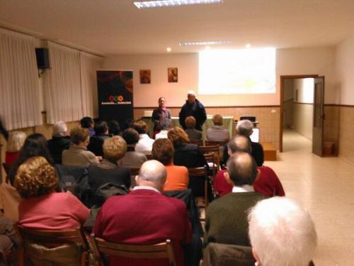 Asamblea de socios AS Vigo