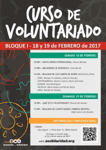 cursos-de-voluntariado-2017-2018-cartel-modulo-i