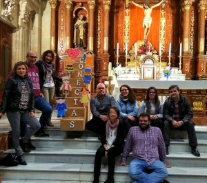 Semana Solidaria en Granada