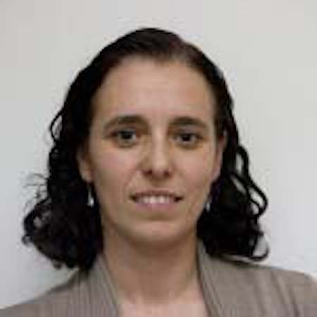 Marta Iglesias López