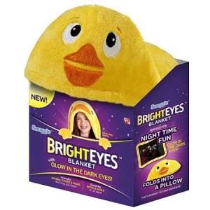 As Seen on TV Bright Eyes Blanket, Duck
