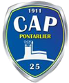 Logo du club de football de Pontarlier